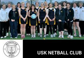 UAC SECTION Block netball